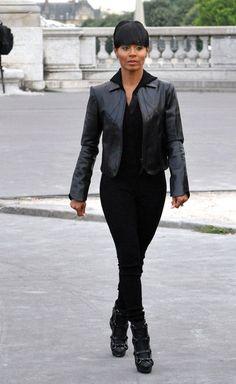 Jada Pinkett Smith Clothes
