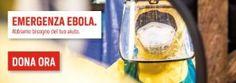 Emergency: emergenza ebola http://www.emergency.it/index.html