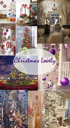Christmas Lovely
