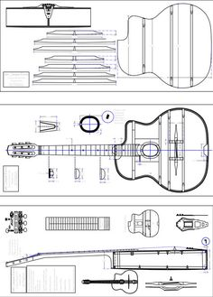 Gypsy Guitar Scales - Bing Images