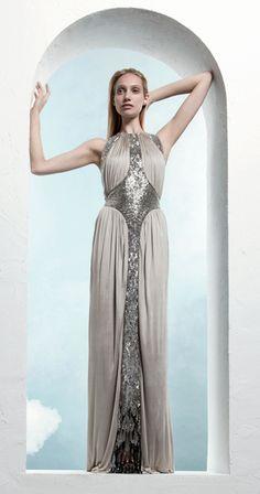 (For Sif) Daenerys Targaryen Mother of Dragons armored dress