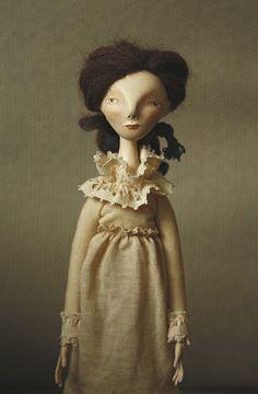 art doll + makidra