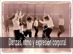danzas del mundo, ritmo y expresió corporal Teaching Music, Physical Education, Physics, Music Videos, Musicals, Teacher, Dance, Kids, Zumba