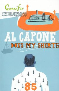 Al Capone Shines My Shoes Discussion Guide