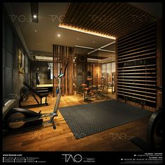 boden für fitnessraum zu hause mit fitnessstudio zuhause