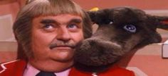 Captain Kangaroo | Retroland