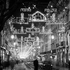 Natal. Lisboa, Portugal