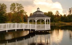 Gazebo Photos | Backyard Ideas | Amish Country Gazebos