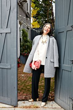 Stacy London On Her Holiday Shopping Strategy & the Perfect Gin Martini – Journal – Bird
