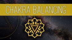 Manipura ☯ SOLAR PLEXUS Chakra Balancing - Meditation Music and Healing ...