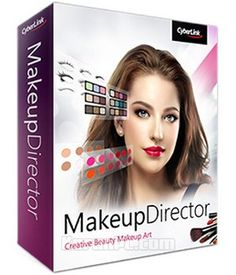 CyberLink MakeupDirector Ultra Crack with Serial Key Free. Its front line digital makeup technology provides a new way to speed up your creative process.