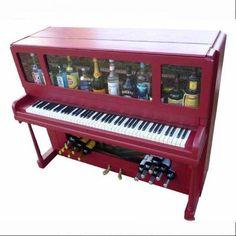 Piano Bar! …