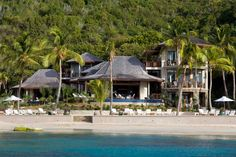 Gallery - Villa Aquamare – Virgin Gorda, British Virgin Islands