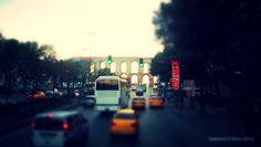 #Istanbul Aquaduct