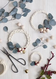 » HOLIDAY DIY | Brai