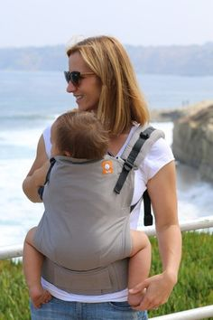 Tula Toddler Carrier Cloudy #ooiebeest