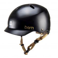 Casque BERN LENOX Bern, Bicycle Helmet, Riding Helmets, Biking, Objects, Veils, Helmets, Bicycle Kick, Cycling