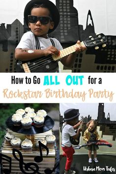 How to Go All Out fo