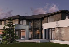 Villa D2 - interior | architecture | totaal concepten | interieur | tuinplan - Marco van Veldhuizen