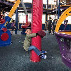 Kangaroo Wesley. #moments #weekends #amusementpark