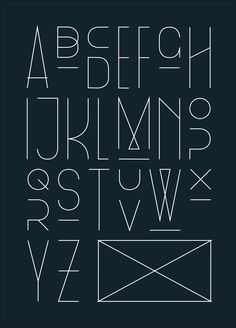 Maleficent  Typeface Design