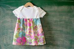 onsie dress