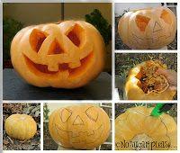No sugar please . Holidays And Events, Pumpkin Carving, October, Sugar, Halloween, Fall, Happy, Autumn, Fall Season