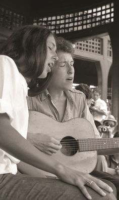 The life and times of Joan Baez: songwriter, musician and activist – in pictures