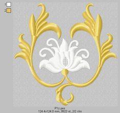 Дизайны для церковной вышивки от матушки Тавифы - стр. 1 - Православная вышивка - Машинная вышивка Форум New embroidery Brooch, Embroidery, Jewelry, Needlepoint, Jewlery, Bijoux, Brooches, Schmuck, Jewerly