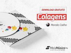 Faça o DOWNLOAD do CD Colagens de Marcelo Coelho, com todos os tracks (mp3), a partitura completa (score) de cada música, encarte completo e um PDF com as informações sobre o processo composicional  http://maismusicablog.com.br/cd-colagens-marcelo-coelho/