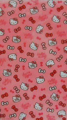 Hello Kitty Iphone Wallpaper, Sanrio Wallpaper, Cute Wallpaper For Phone, Cute Patterns Wallpaper, Iphone Background Wallpaper, Kawaii Wallpaper, Aesthetic Iphone Wallpaper, Apple Watch Wallpaper, Cool Wallpapers For Phones