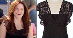 TREE HILL STYLE | part of OneTreeHillWeb.net - Your FIRST and #1 source for 'One Tree Hill' fashion + products since 2003!