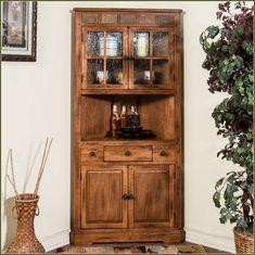 21 best corner cabinet dining room images rh pinterest com