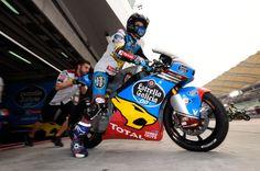 Alex Marquez, Malaysian Moto2 2015