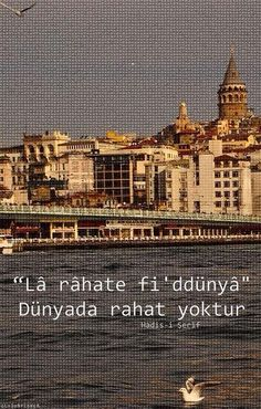 Allah Islam, Islam Muslim, Instagram Bio, Instagram Story, Turkish Sayings, Rumi Poetry, Coran Islam, Islamic Wall Art, Like Quotes
