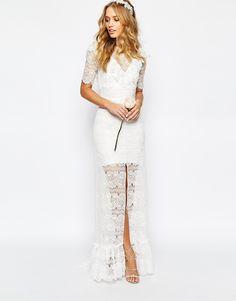 Image 1 ofBody Frock Bridal Daisy Dress