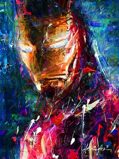 IRON MAN ART by DITOSUGITO on DeviantArt. via: http://ditosugito.deviantart.com/