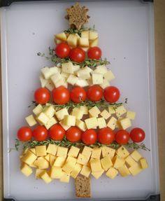 Pino de quesos