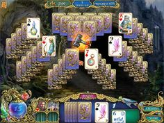 http://www.skyliongames.com/the-chronicles-of-emerland-solitaire.html    The Chronicles of Emerland Solitaire, Card & Board Games, Defeat the forces of darkness and defend Emerland! Defeat the forces of darkness and defend Emerland by uniting the races of the world against the evil sorcerer, Sat, in this magical card game! Free Download The Chronicles of Emerland Solitaire Game.