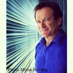 I had the great honor to meet and portray Robin Williams..RIP..photo Mona Nordøy www.monanordoy.no