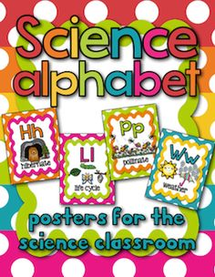 Science Classroom Decorations on Pinterest | Science Classroom ...