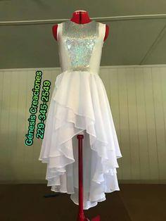 Praise Dance Wear, Praise Dance Dresses, Worship Dance, Girls Dance Costumes, Dance Outfits, Garment Of Praise, Winter Formal Dresses, Renz, Dance Pants