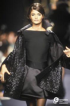 Helena - Lanvin, Autumn-Winter 1991, Couture