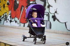 Lena i jej nowa fura Enjoy Baby Design :)