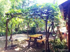 Review do Ecotour Resort Cascada de las Animas, em Cajón del Maipo - Chile.