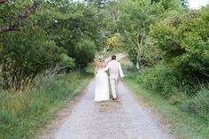Abbie and Dalen's Apple Orchard Bohemian Wedding by Shannon May