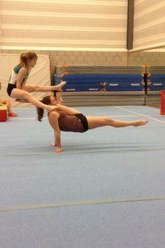149 best acrobatic gymnastics images  acrobatic