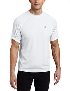 #5: Champion Men's Double Dry Training T Shirt