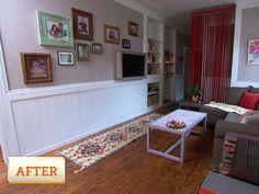 Ep 15 living room design challenge gallery | The Living Room Australia