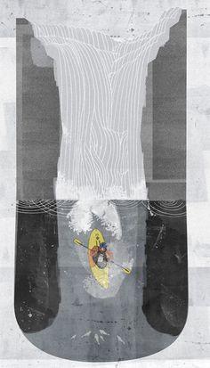 rich gemmell illustrator illustration